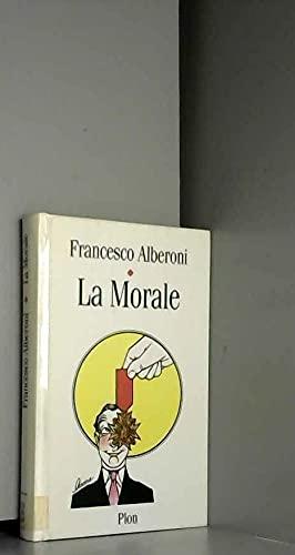 9782259181211: La morale