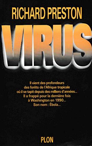 9782259181471: Virus