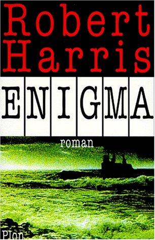 Enigma: Harris, Thomas