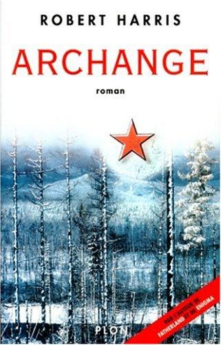 9782259182935: Archange