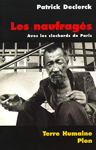 9782259183871: Les naufrages (Terre humaine)