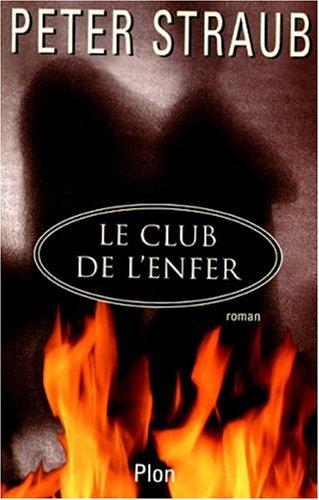 9782259184311: Le club de l'enfer