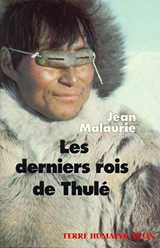 9782259184670: Les Derniers Rois de Thulé