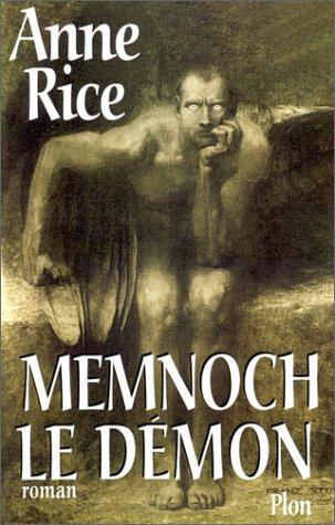9782259184793: Chroniques des vampires : Memnoch le démon