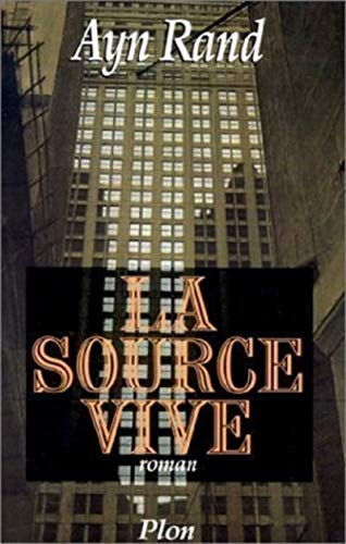 9782259185219: La Source vive