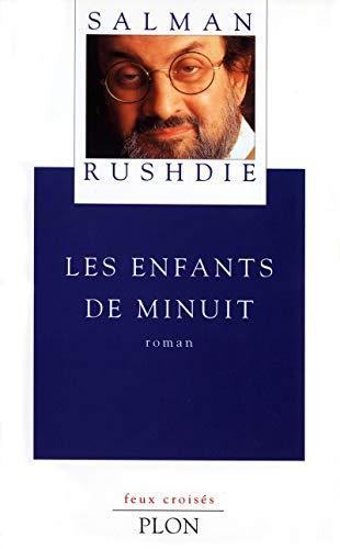 Les Enfants de minuit (2259186688) by Rushdie, Salman; Guiloineau, Jean
