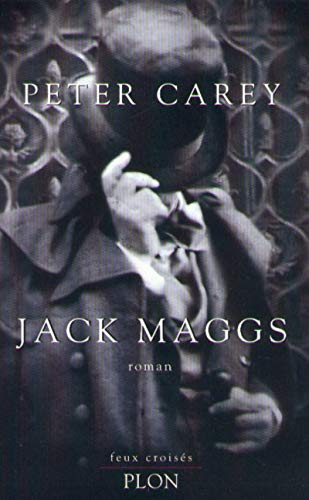 9782259187695: Jack Maggs
