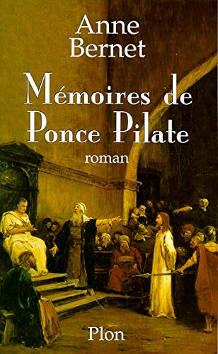 9782259188869: Memoires de Ponce Pilate (French Edition)