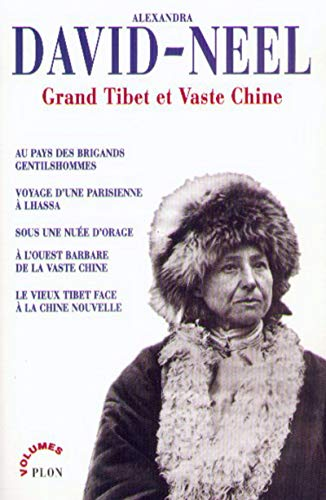 9782259191692: Grand Tibet et vaste Chine