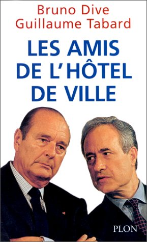 9782259193337: Les Amis de l'hôtel de ville