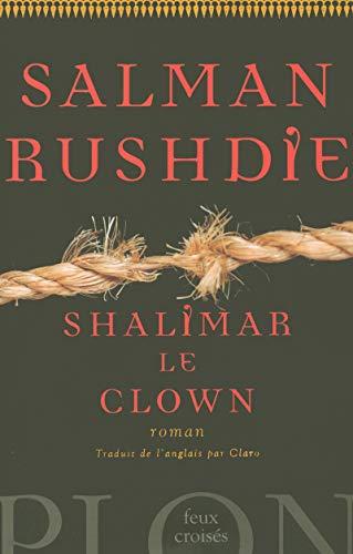 9782259193436: Shalimar le clown (French Edition)