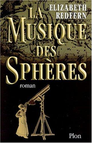 9782259194846: La Musique des Sphères