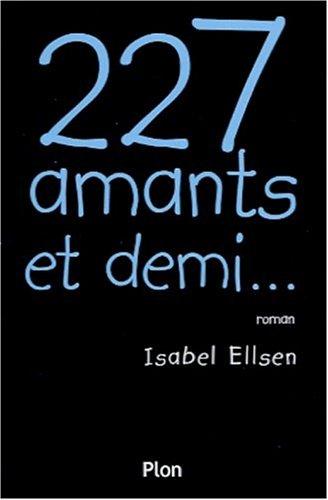 9782259196093: 227 amants et demi...