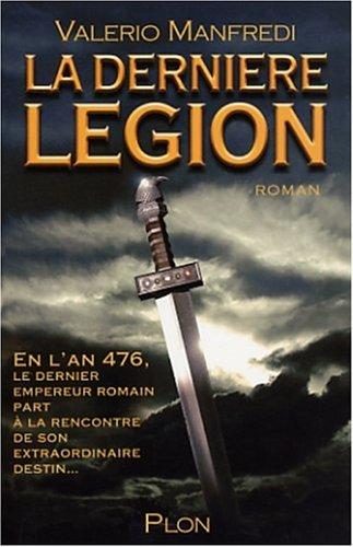9782259196369: La Dernière légion