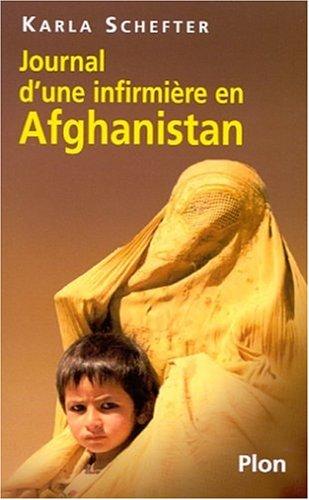 9782259196666: Journal d'une infirmière en Afghanistan
