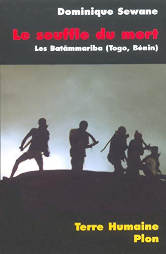 Le souffle du mort (French Edition): Dominique Sewane