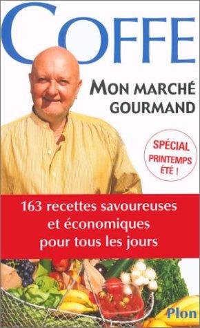 9782259197847: Mon marché gourmand à moins de 15 euro par jour