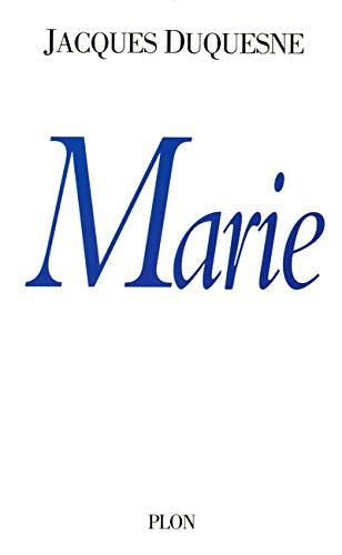 9782259197939: Marie
