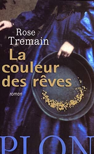 9782259198141: La couleur des rêves (French Edition)