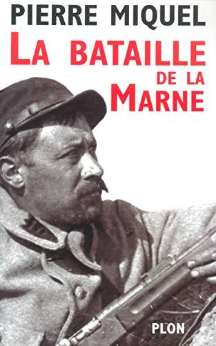 9782259199544: Bataille de la Marne