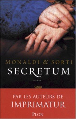 9782259199926: Secretum