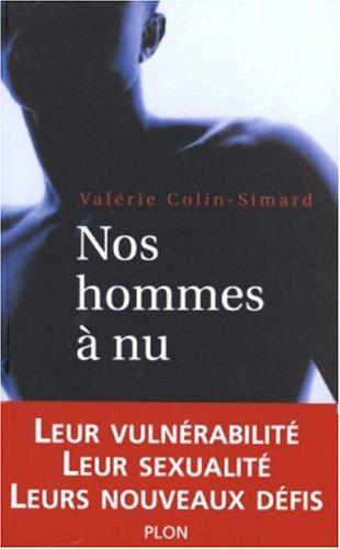 9782259200004: Nos hommes à nu