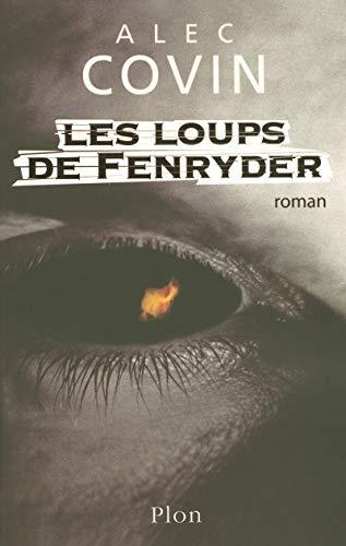 9782259201469: Les Loups de Fenryder