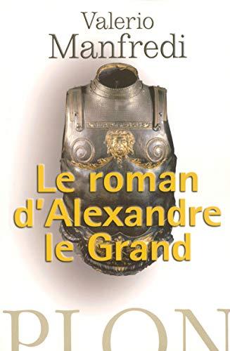 9782259201780: le roman d'alexandre le grand
