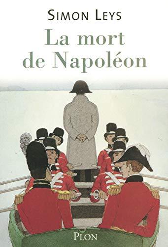 9782259202459: MORT DE NAPOLEON
