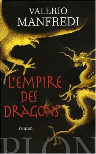 9782259202930: L'empire des Dragons