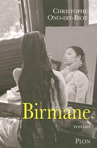 Birmane: Christophe Ono-Dit-Biot