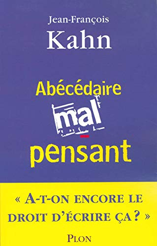 ABECEDAIRE MAL-PENSANT