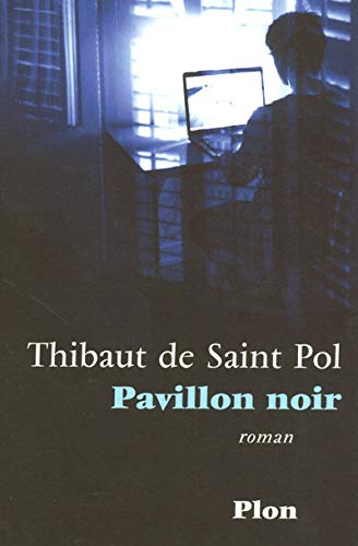 9782259205924: PAVILLON NOIR