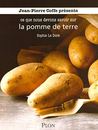 9782259208161: La pomme de terre