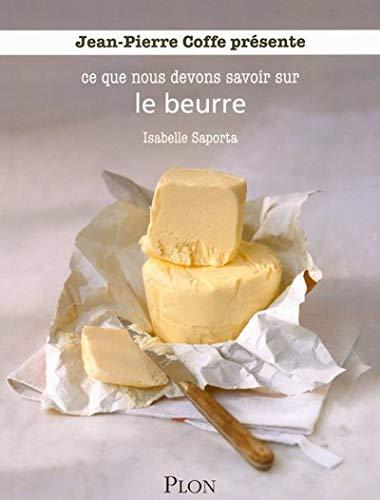 9782259208185: Le Beurre
