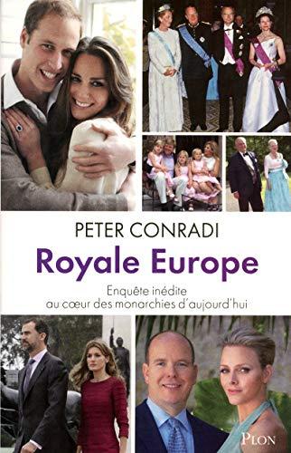 Royale Europe: Peter Conradi