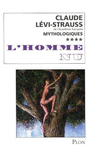 9782259211031: Mythologiques (French Edition)