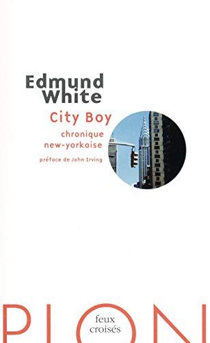 9782259211383: City boy