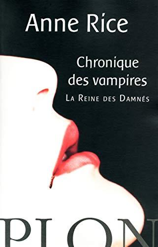 9782259211925: Les Chroniques des Vampires (French Edition)