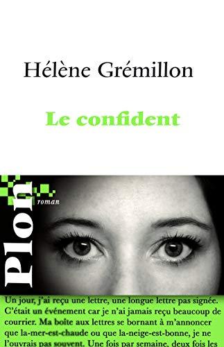 9782259212519: Le confident