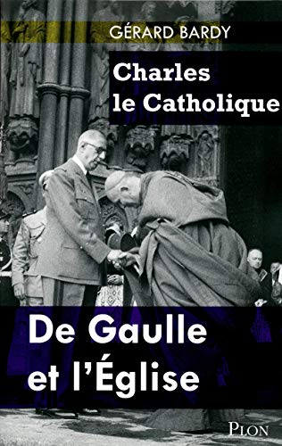9782259212571: Charles le Catholique (French Edition)