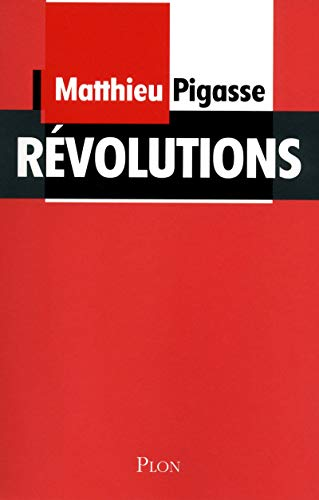 9782259217224: Révolutions (French Edition)
