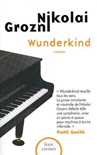 9782259218184: Wunderkind
