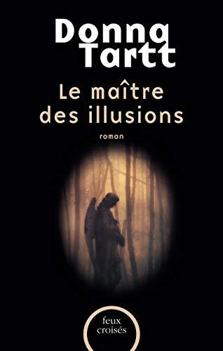 9782259221917: Le maitre des illusions (Feux croisés)