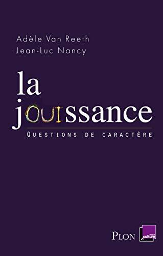 9782259223201: La jouissance