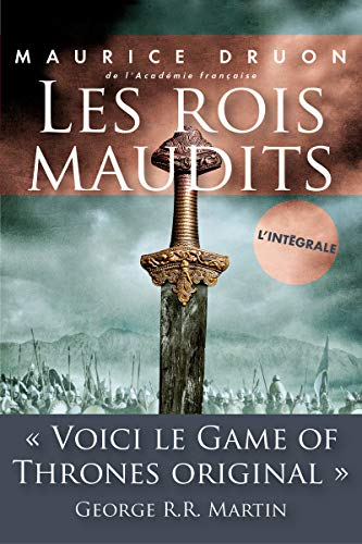 9782259228138: Les Rois maudits