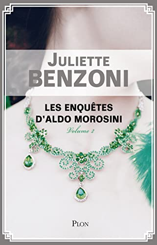 9782259251136: LES ENQUETES D'ALDO MOROSINI - VOLUME 2 (French Edition)