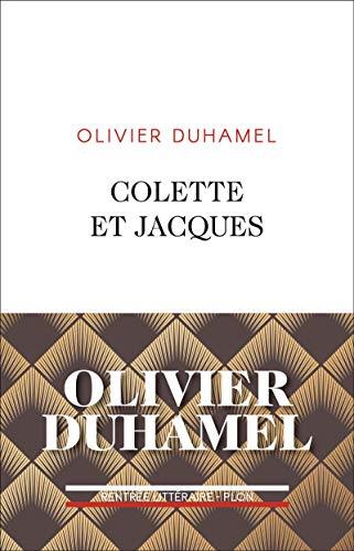 Colette et Jacques DUHAMEL, Olivier