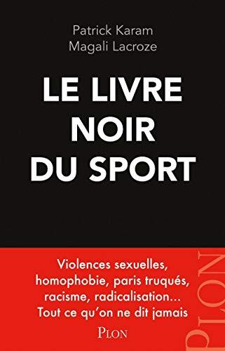 9782259278461: Le livre noir du sport