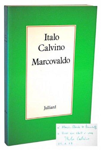 Marcovaldo ou les saisons en ville: Calvino, Italo
